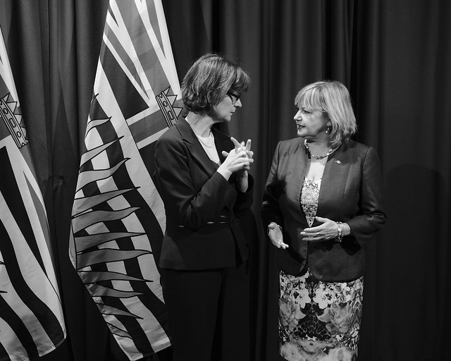 Funding boost to strengthen care for BC seniors