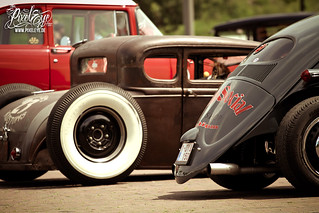 Hot Rods // Kustom Kulture Forever 2013 | by THE PIXELEYE // Dirk Behlau