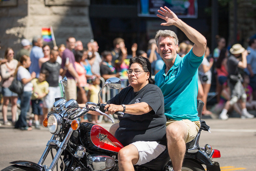Gay motorcycle riders twins cities mn Thanks!