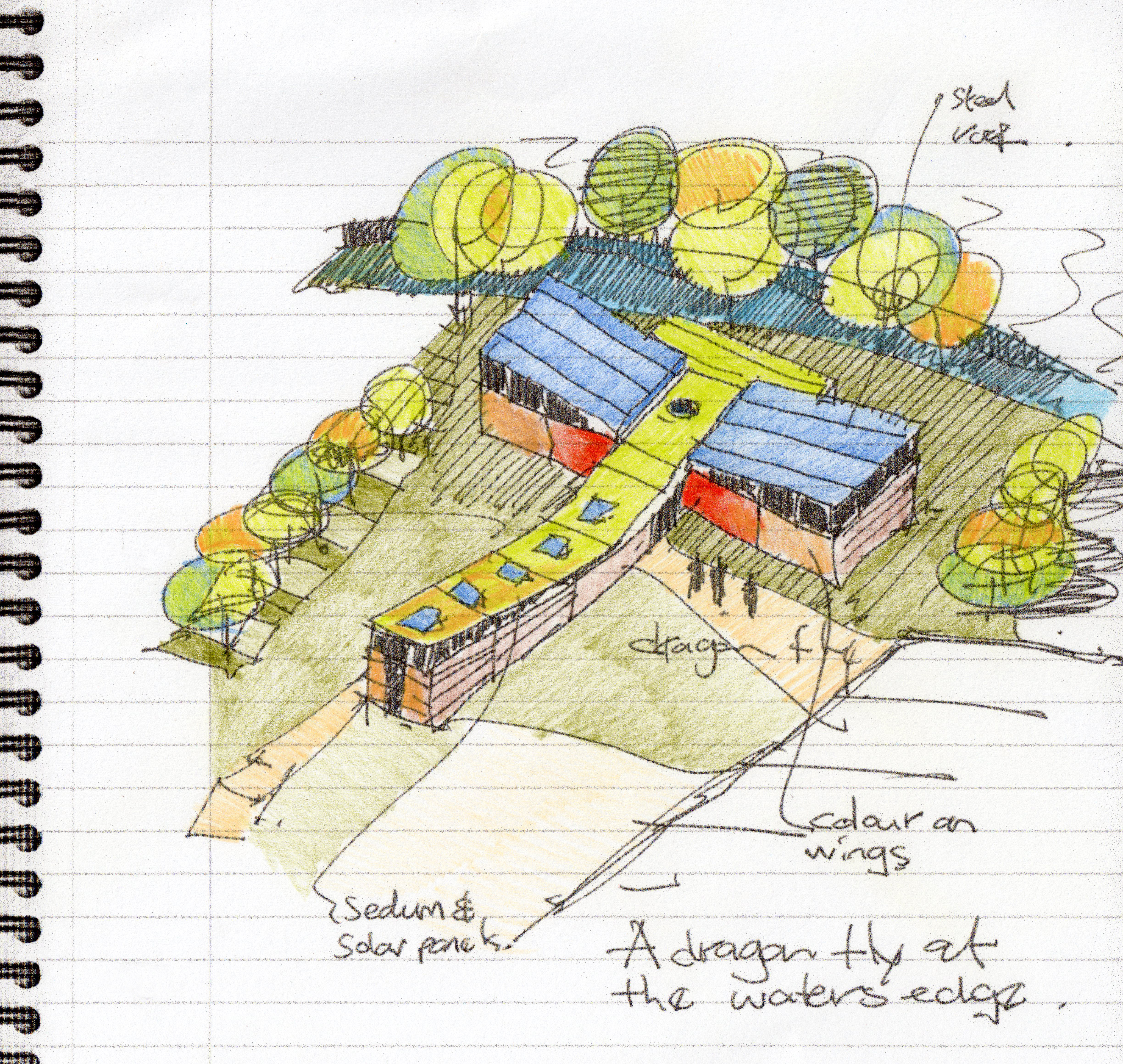 School Architects in Kent