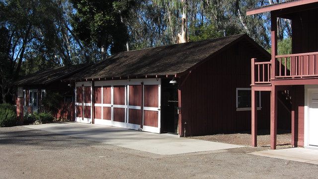 IMG_5555 la patera visitors center historical building