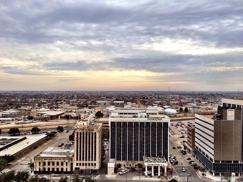 urban landscape texas flat midland iphone downtownmidland