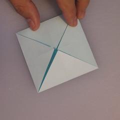 วิธีพับกระดาษเป็นรูปผีเสื้อ 003