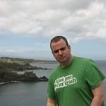 Rocco in Maui