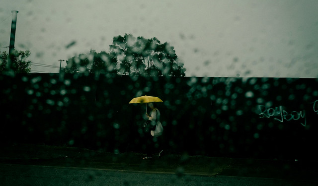And it Rained All Day..