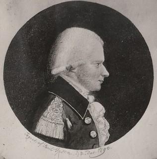 Peter Greis Krabbe (1755-1807)