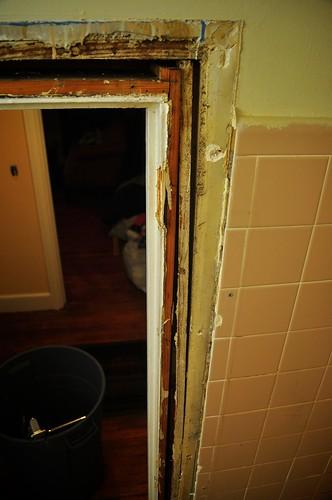 2012-02-04 Bathroom demolition 03   by ericdodds