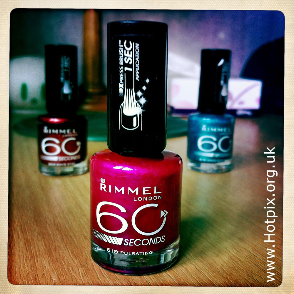 60,sixty,number,integers,integer,numbers,rimmel,seconds,60seconds,square,hipstamatic,iphone,nail,varnish,polish,tonysmith,f16toe