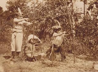 pop and harold circa 1918