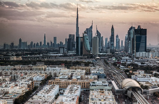 Dubai, United Arab Emirates - UAE | by Paolo Margari | paolomargari.eu