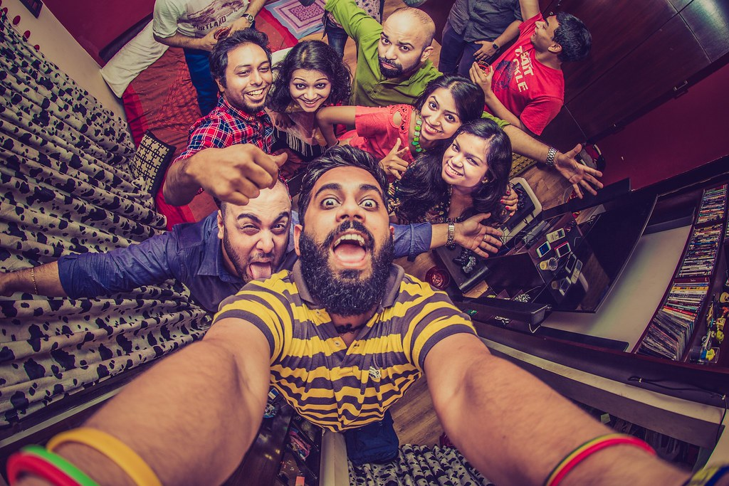 Epic Selfie | 2014 © All rights are reserved worldwide by Ta