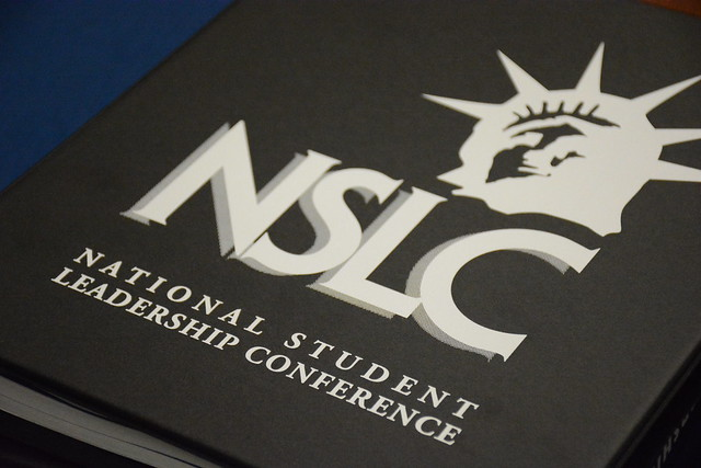 NSLC Session 3 Opening Day July 23, 2015
