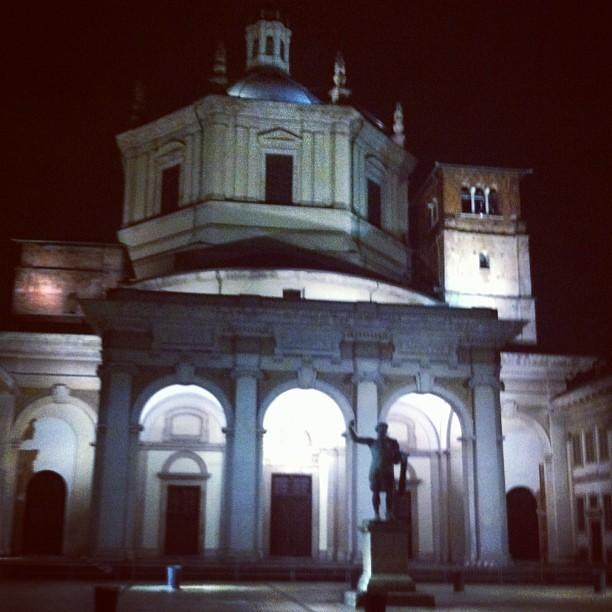 La Grande Bellezza è Milano alle 3 di notte, altro che Roma...