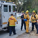 2013-06-01 Scotts Valley Wildland Fire - Geyer Rd.
