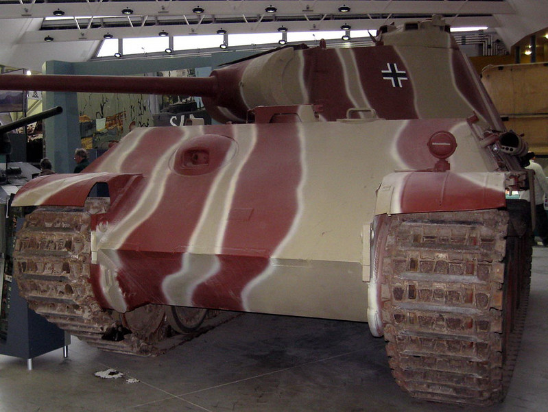 Panther Ausf.G (1)
