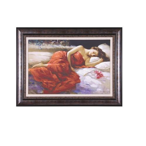 Peaceful Sleep | by owenoneillfurniture2015