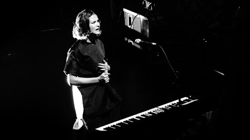 Dillon @ Haus der Berliner Festspiele_2015-5 | by Silent Ravenwaves