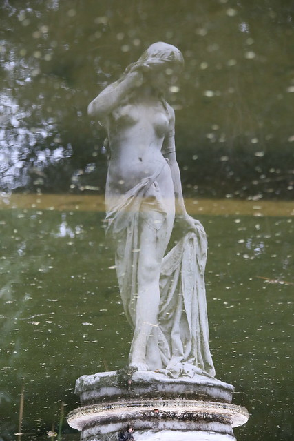 Jardín Botánico.  Buenos Aries, Argentina.