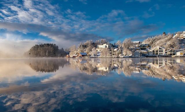 Røyksund, Norway