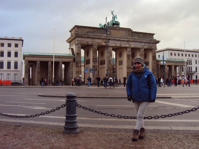 Brandenburger Tor by bryandkeith on flickr