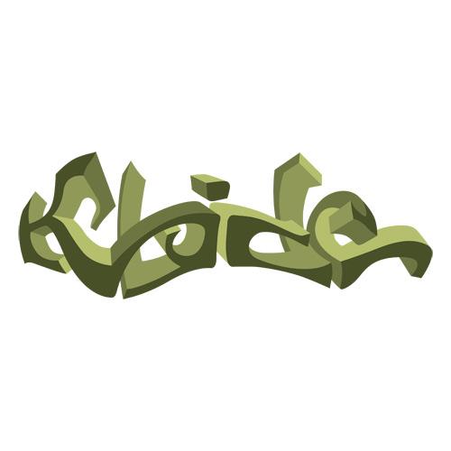 logos Kelo graff