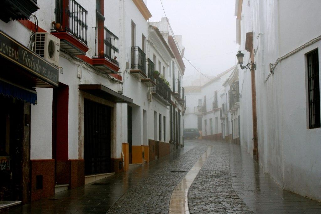 Carmona, Spain