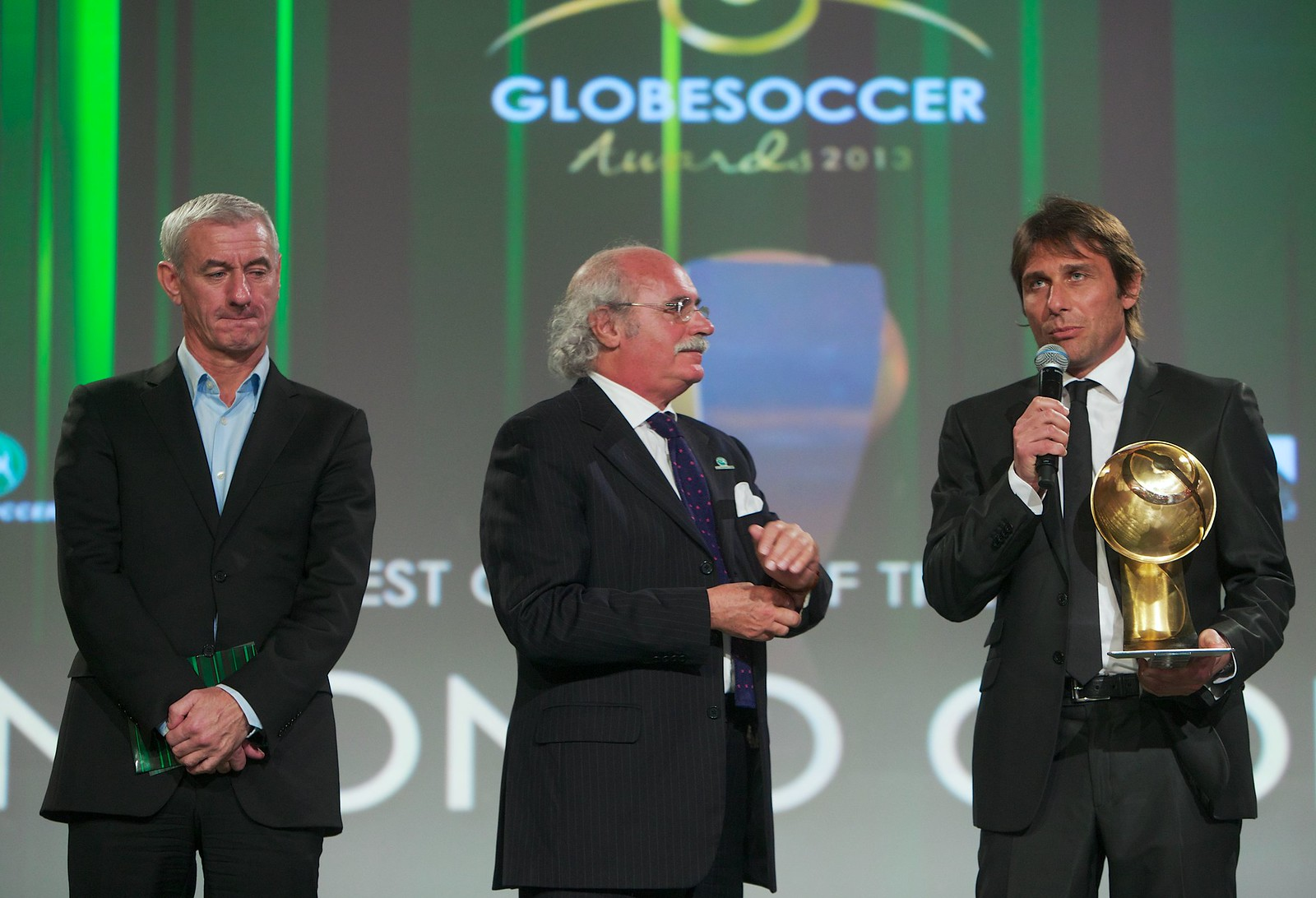 Globe Soccer Awards 257