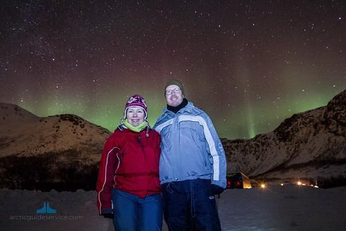 20 - Tromso - noorderlicht