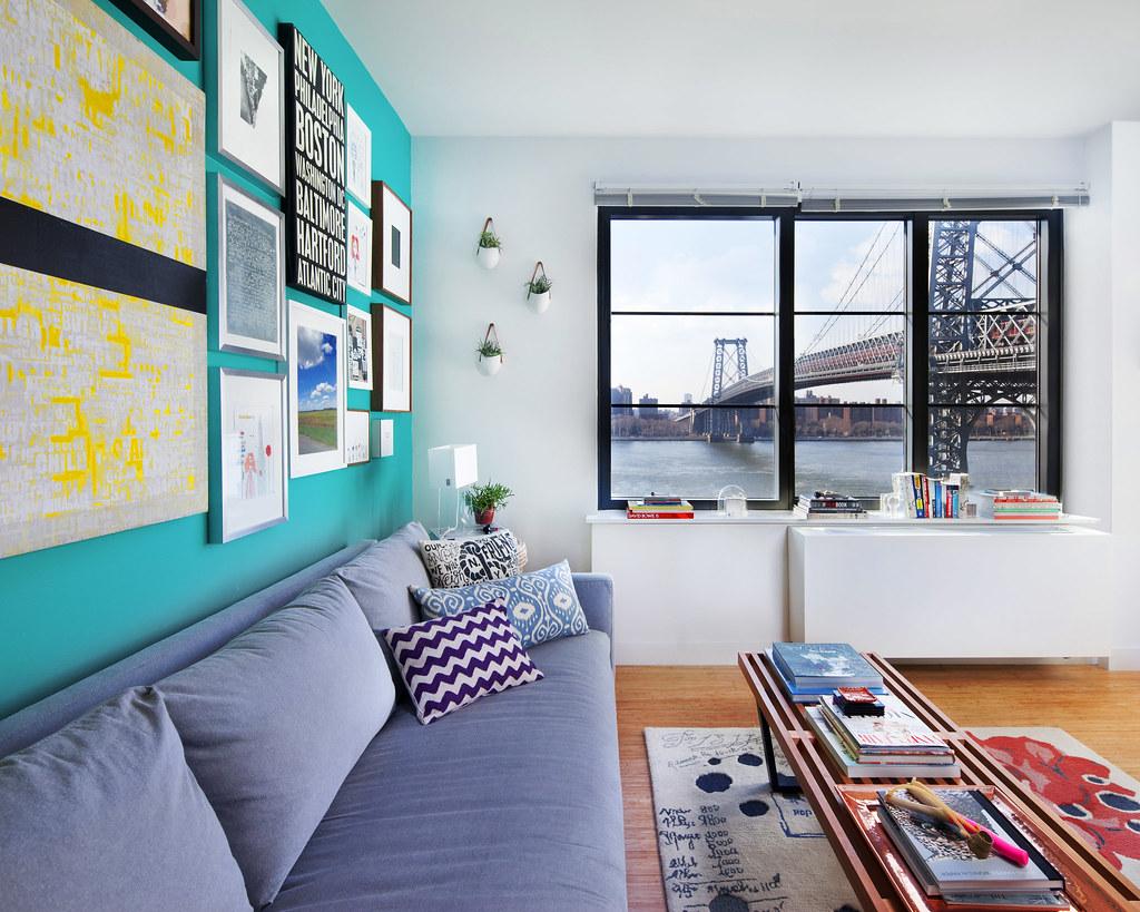'Willaimsburg View', United States, New York, New York City, Brooklyn, Williamsburg