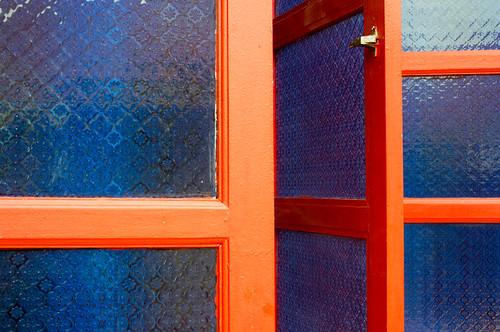 window | by kuuan