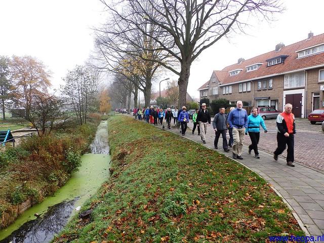 16-11-2013 Wassenaar 25 Km (6)