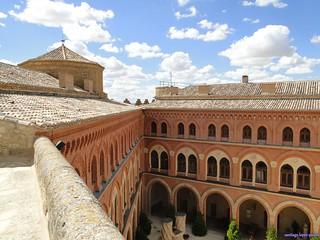 Castillo de Belmonte   by santiagolopezpastor
