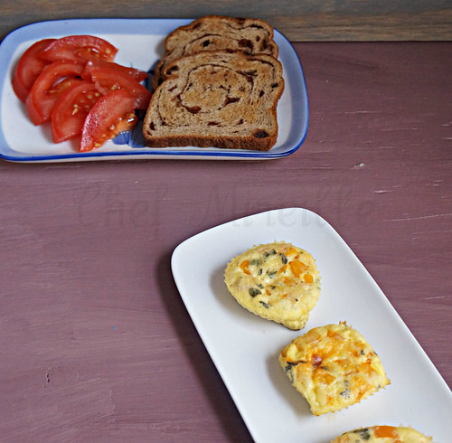 Frittata Breakfast -edit