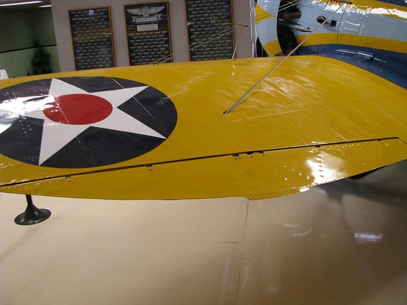 Boeing P-26 3