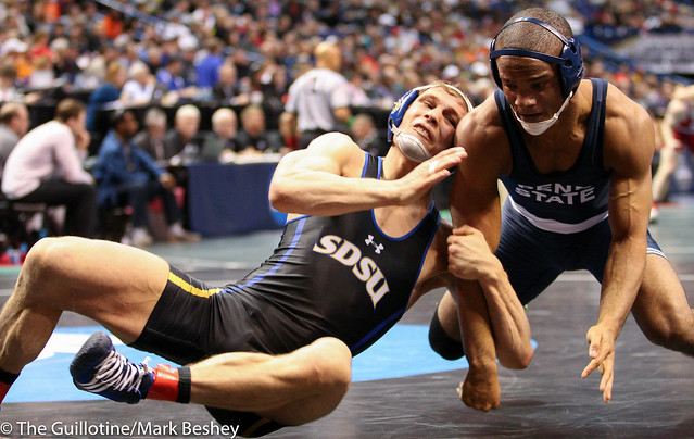 174 - Mark Hall and David Kocer