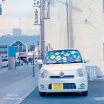 ココア Kei car