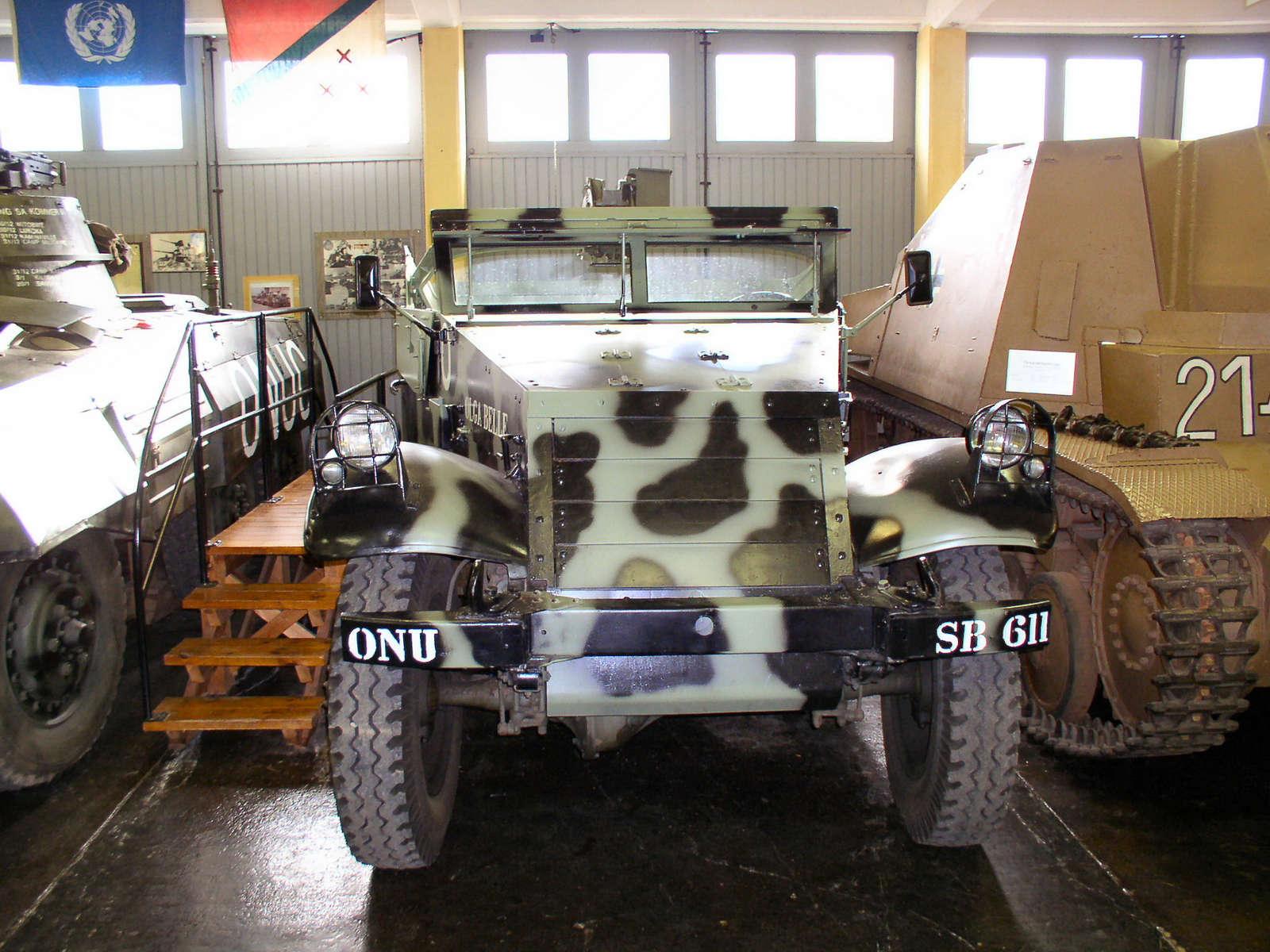 M3 White Scout Car (2)