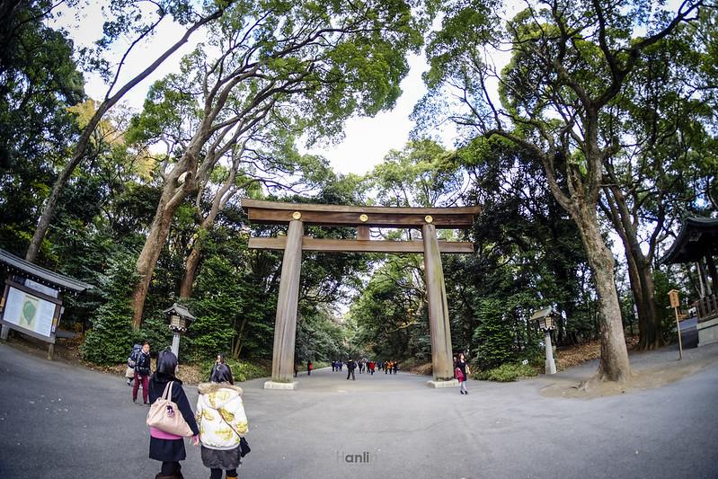 15-DSCF2052-Meiji Shrine