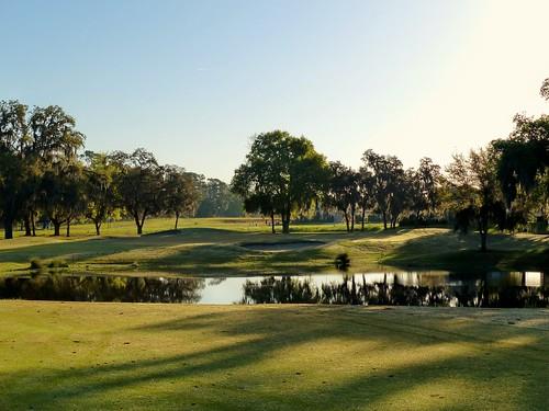 tampa florida golfcourse golfclub lakejovita