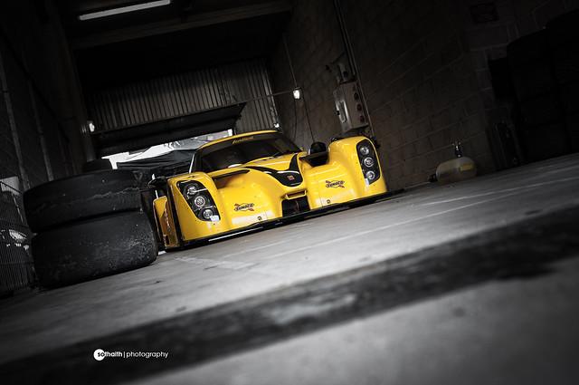 Radical RXC @ Le Mans