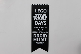 LEGOLAND California Star Wars Days 2014 | by tormentalous
