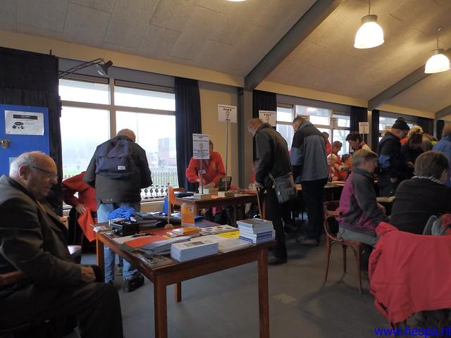 16-11-2013 Wassenaar 25 Km (5)