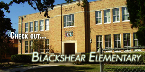 Blackshear Elementary | by East End Cultural District