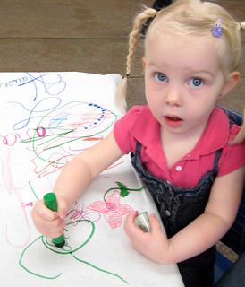 Tue, 03/27/2012 - 00:14 - Fine Arts Fest participant