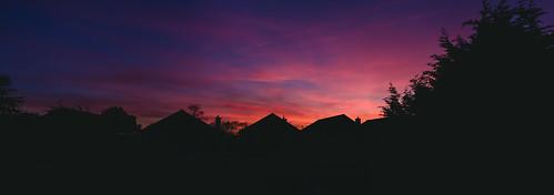 Tonights Sky   by KimFarrelly