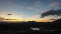 Sunset at Lajedo de Pai Mateus
