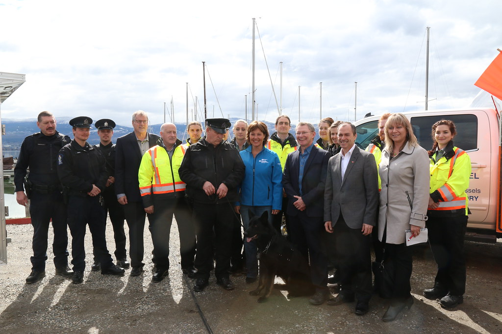 $3 million supports new tools to fight invasive mussels