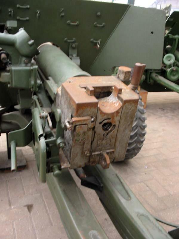 Противотанковая пушка ВДВ 6ПДР (6)