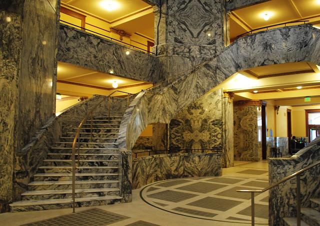 1910 Harris County Courthouse, Houston, Texas 1309051232
