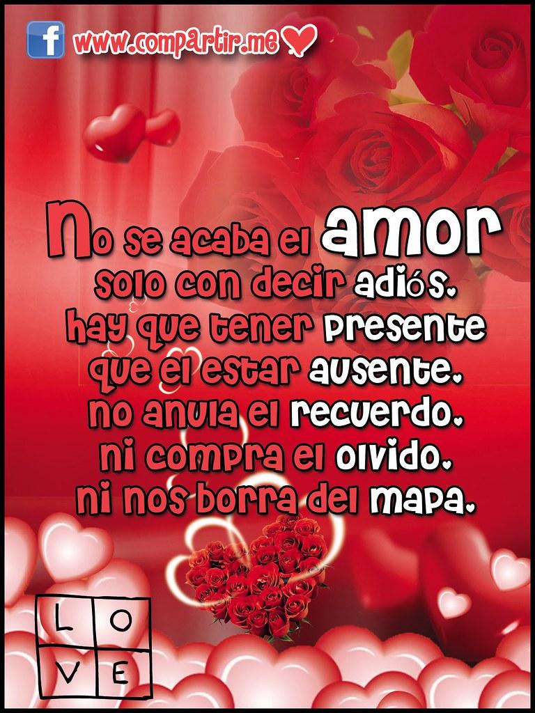 Imágenes Para Compartir Frase Del Amor Y Los Recuerdos De